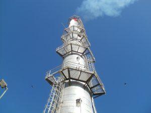 Thermal Power Plant 42 MW ACCIONA