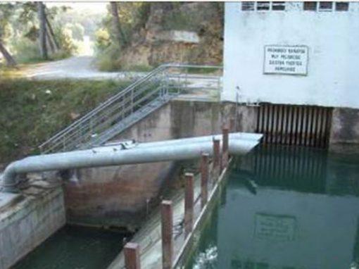 Gestión de recursos hídricos. Concesión de aguas Públicas
