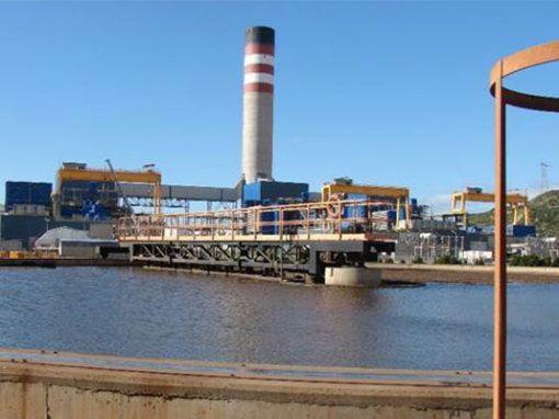 Planta de tratamientos de Aguas de Proceso 150 m3/h