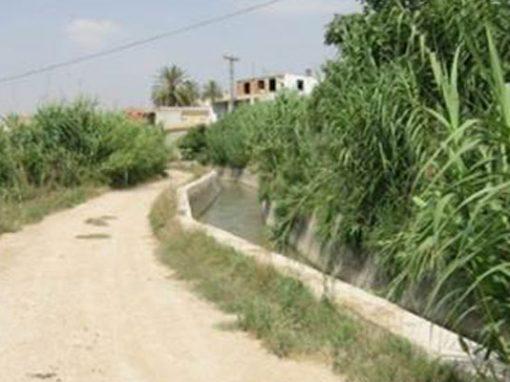Modernización de los Riegos de La Vega Alta del Río Segura