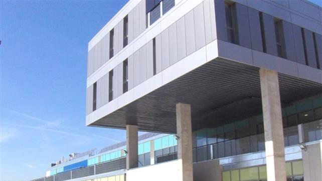 Centro Deportivo- Comercial San Sebastián de los Reyes, Madrid