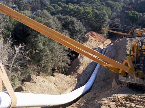 ENAGAS Pipelines