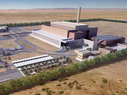 Waste to Energy KUWAIT