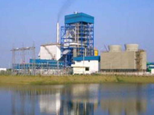 64MW INVERAVANTE Biomass Plant