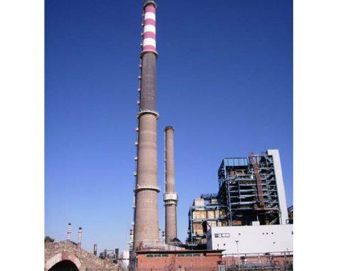 Hydrogen production plant 10,200 Nm3/h CEPSA-GIBRALTAR