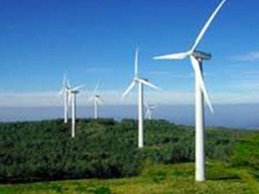 ENGIE Wind Pre-Feasibility Study