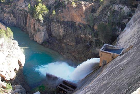 Planes hidrológicos de cuenca del Primer Ciclo de Planificación 2009-2015