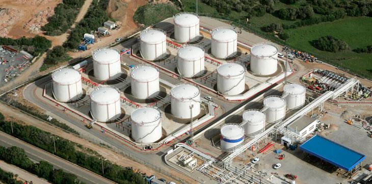 CLH Hydrocarbon Storage Terminals