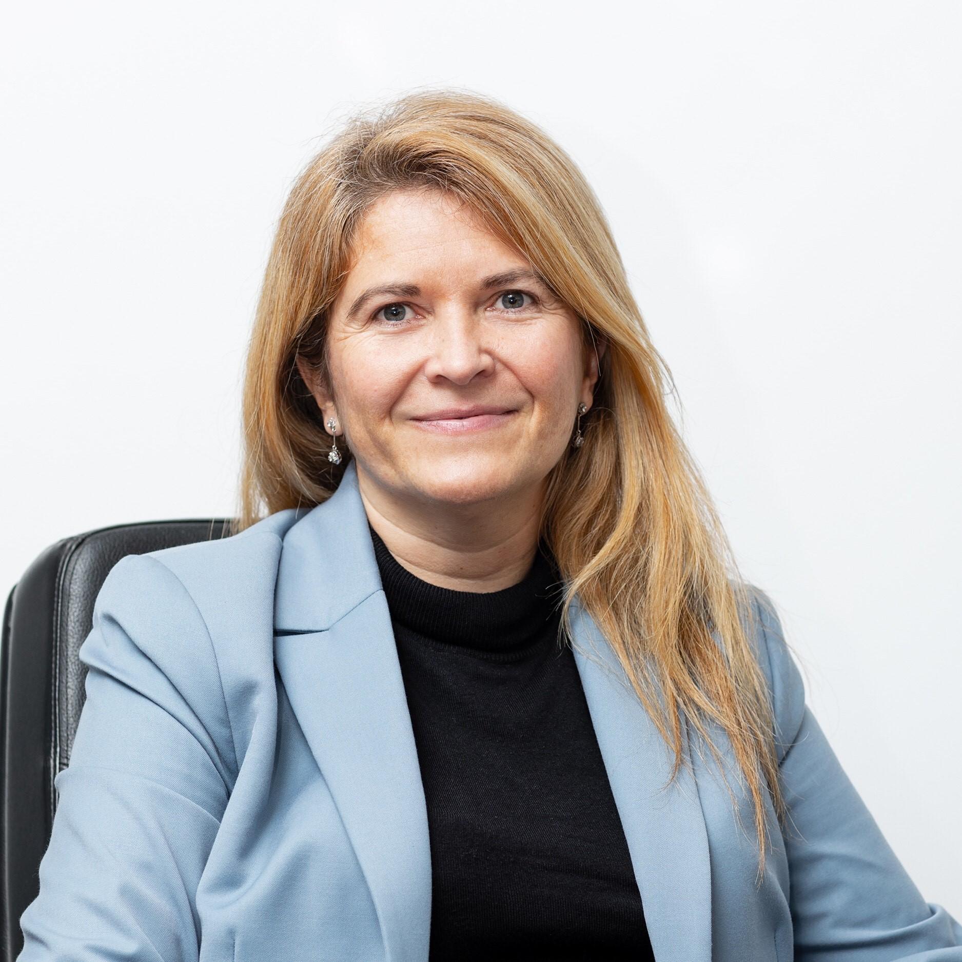 Paloma Hernández